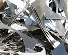 Sell my scrap Aluminium Cuttings/Sheet