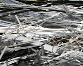 Sell my scrap Aluminium Extrusion