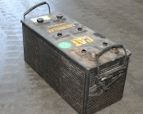Sell my scrap Lead Batteries