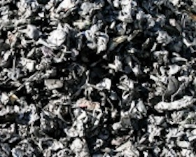 Sell my scrap Shredded Steel