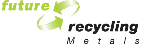 Future Recycling Metals Logo